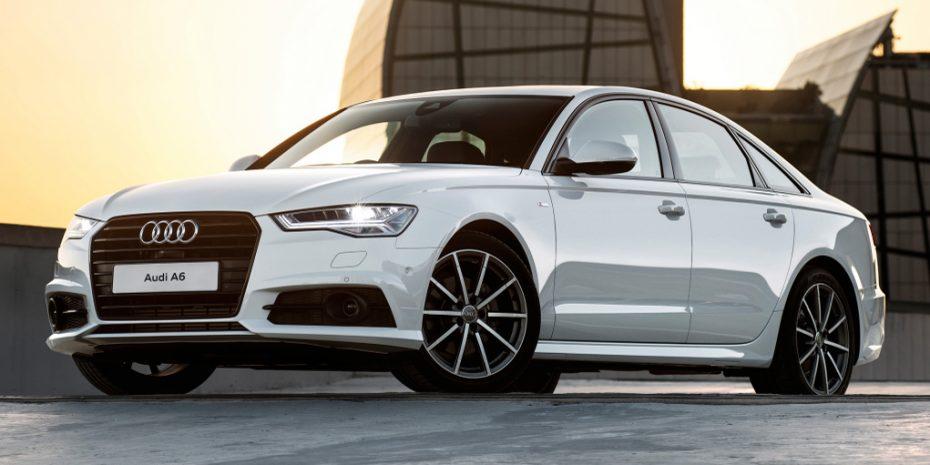 Dossier, así van las ventas de berlinas grandes en España: Audi A6 y Mercedes Clase S dominan