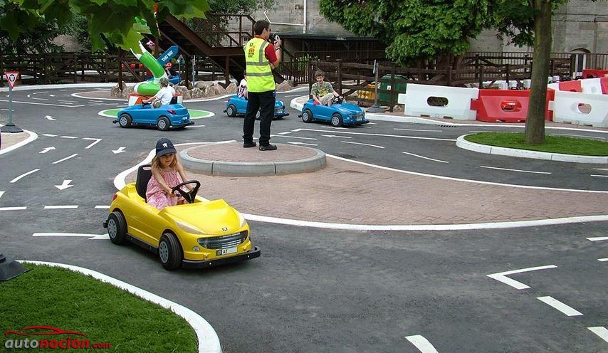 Cada vez menos personas aprueban el examen de conducir a la primera: ¿Debemos preocuparnos?