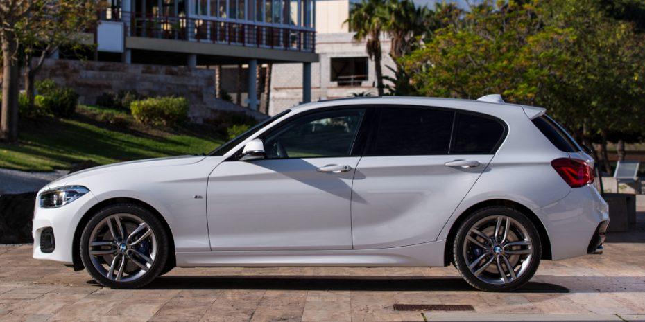Ventas noviembre 2015, Portugal: Mercedes y BMW siguen imparables