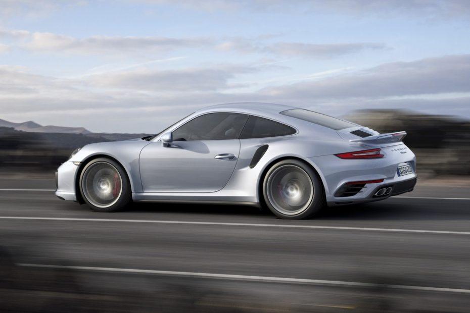 El Porsche 911 R ya está confirmado: Un «GT3 con cambio manual» que se dejará ver en Ginebra