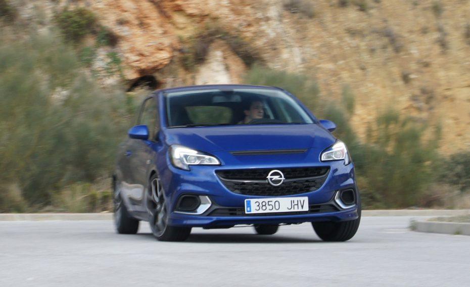 Ventas mayo 2016, España: Opel se queda con todo