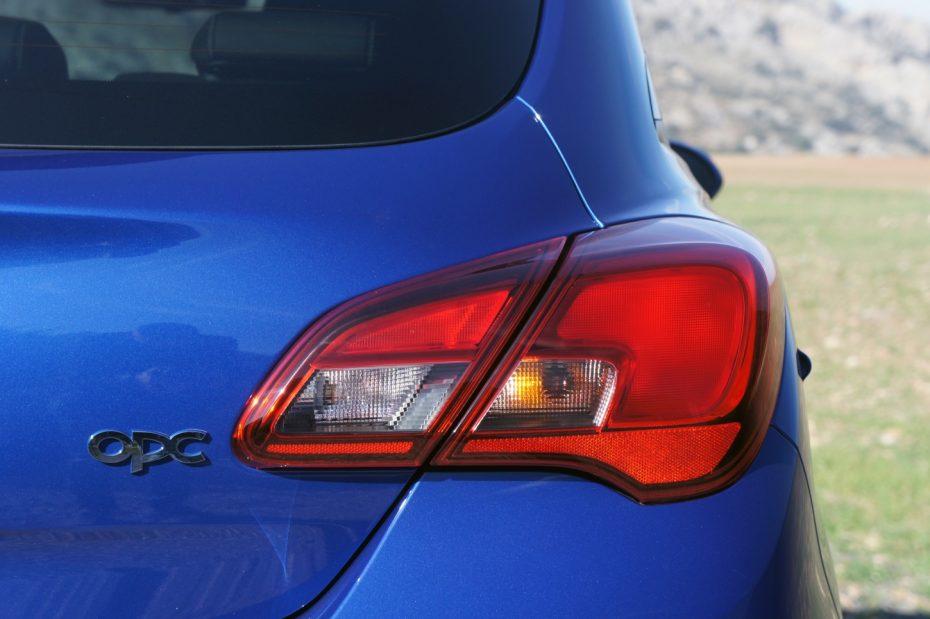 Volverán las versiones OPC de Opel, pero mucho más «descafeinadas»