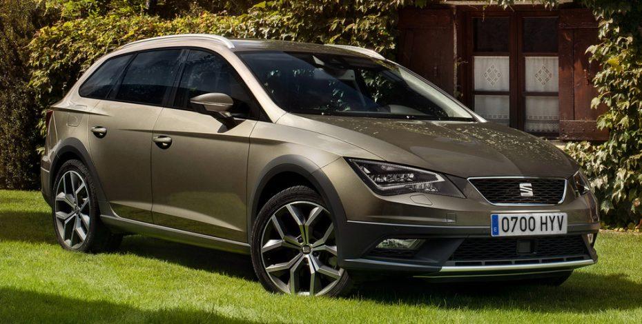 Dossier, aquí están los SUVs más vendidos en España durante noviembre: El León lidera entre los turismos 4×4