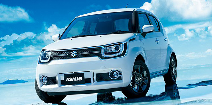 El nuevo Suzuki Ignis arranca su comercialización en Japón: Aquí llegará en unos meses