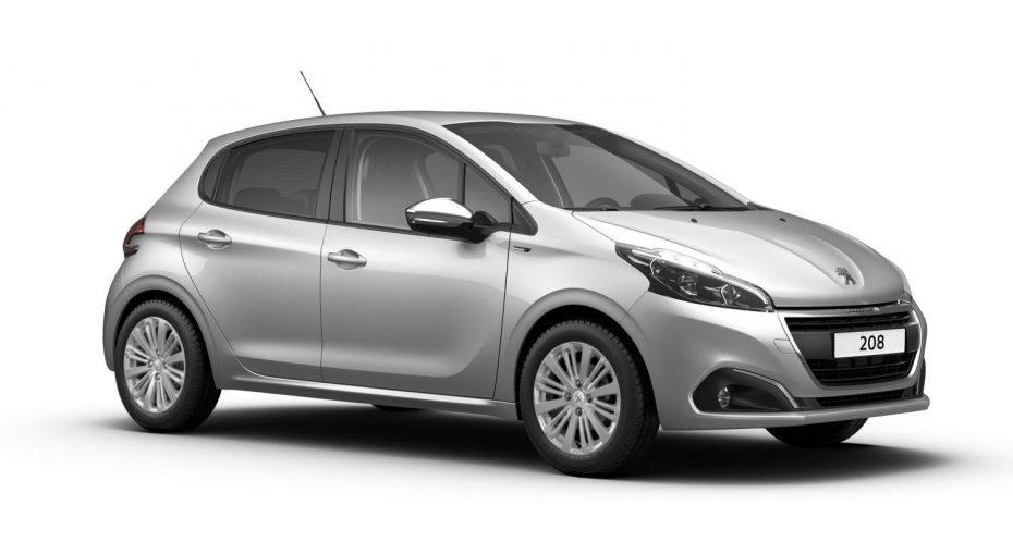 Regresa la serie limitada Style al Peugeot 208: Más equipo a mejor precio