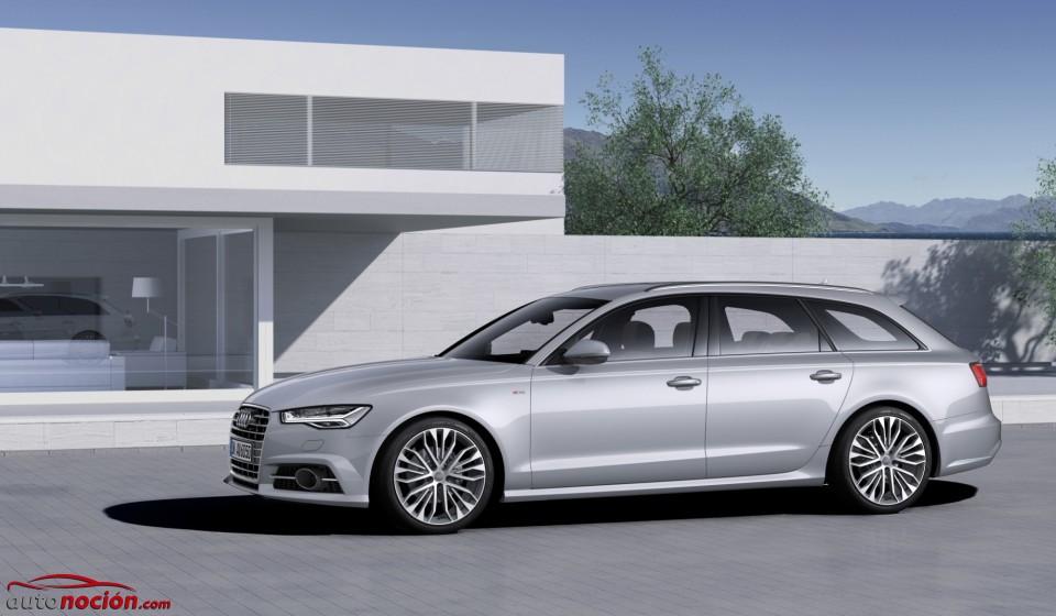 Audi A6 2016 (2)
