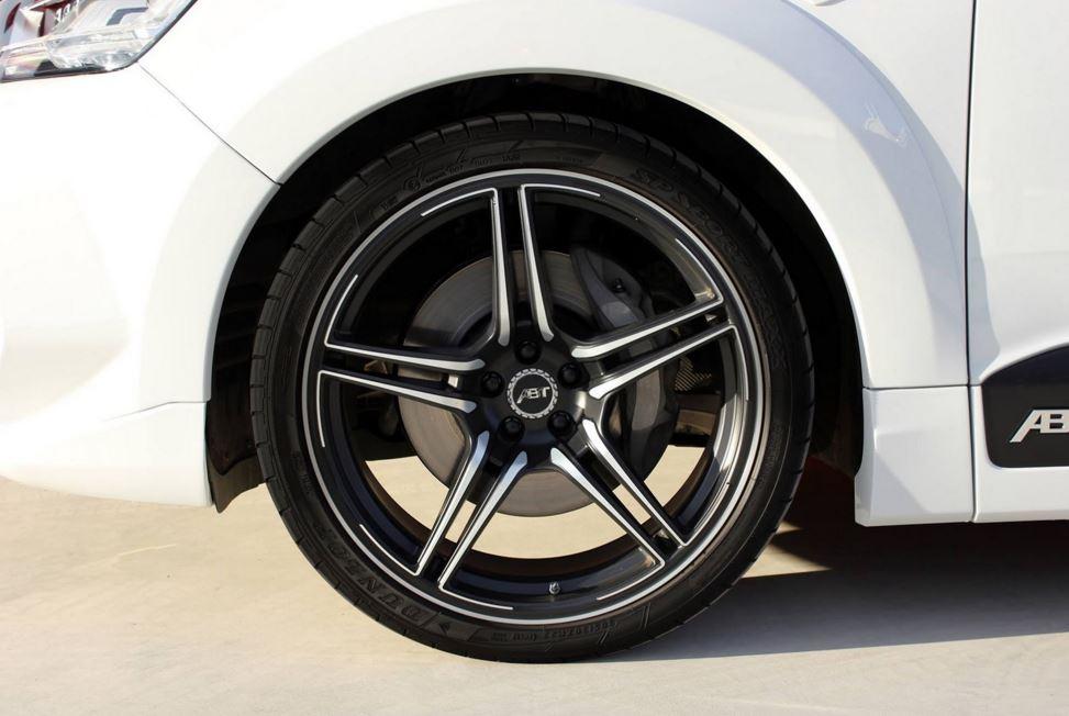 Audi Q7 ABT 4