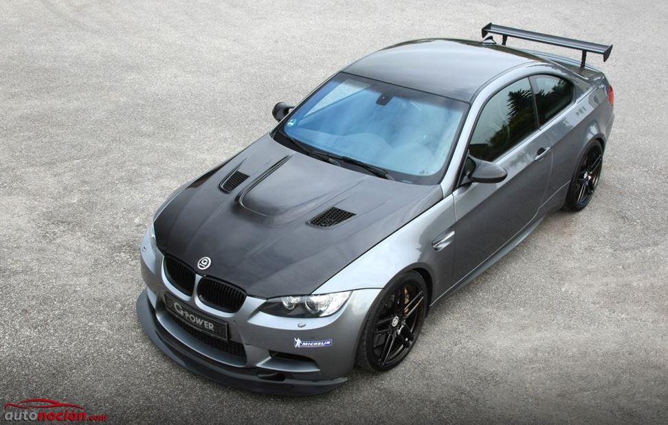 BMW M3 RS E9X (4)