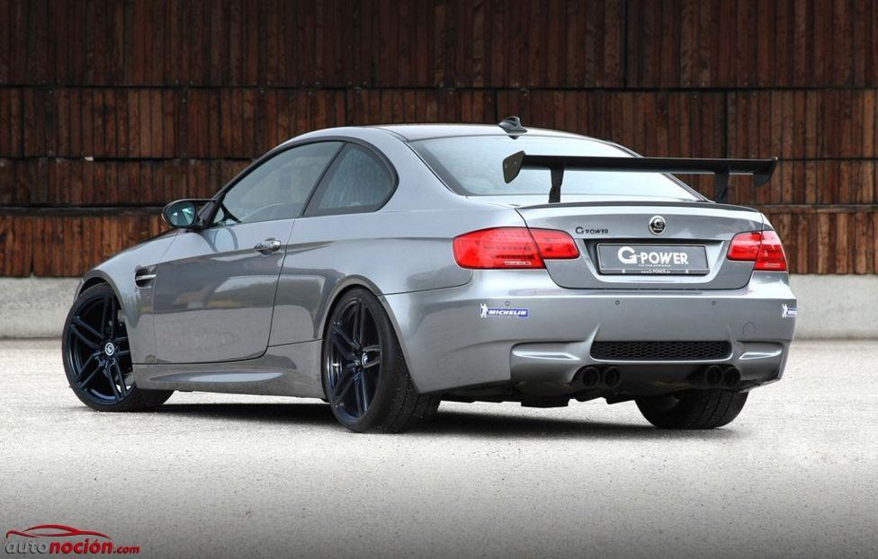 BMW M3 RS E9X (5)