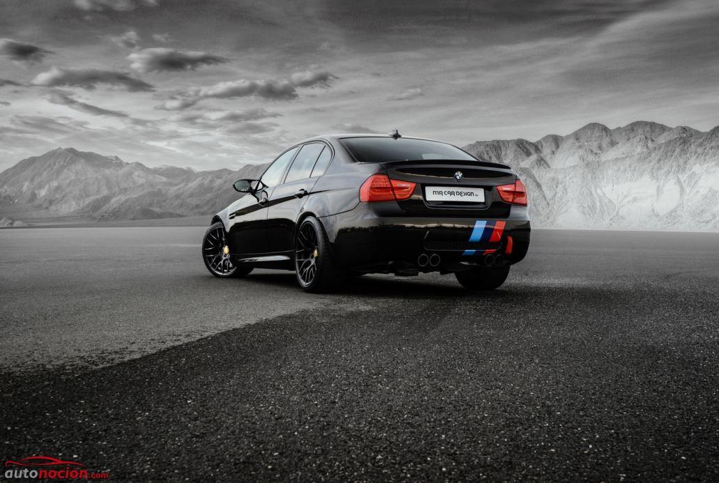 BMW M3 por MR Car Design (6)