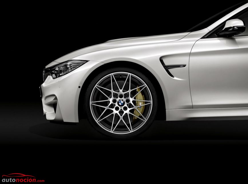 BMW M3 y M4 Competition Package (1)