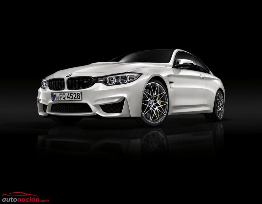 BMW M3 y M4 Competition Package: No alcanzan al M4 GTS ¡Pero le pisan los talones!