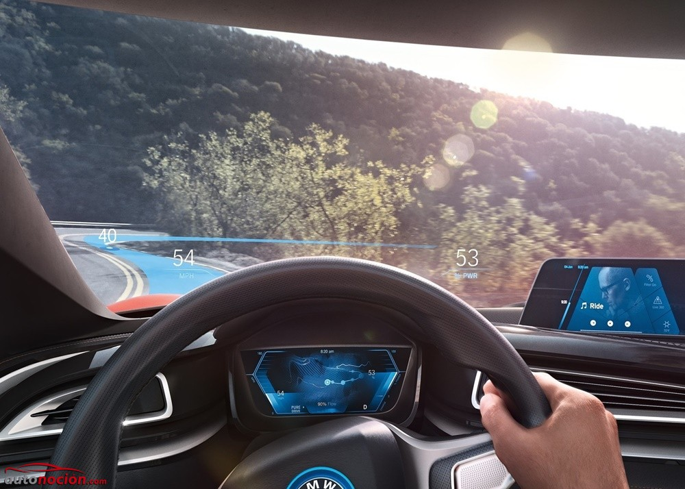 BMW i Vision Future Interaction Concept (13)
