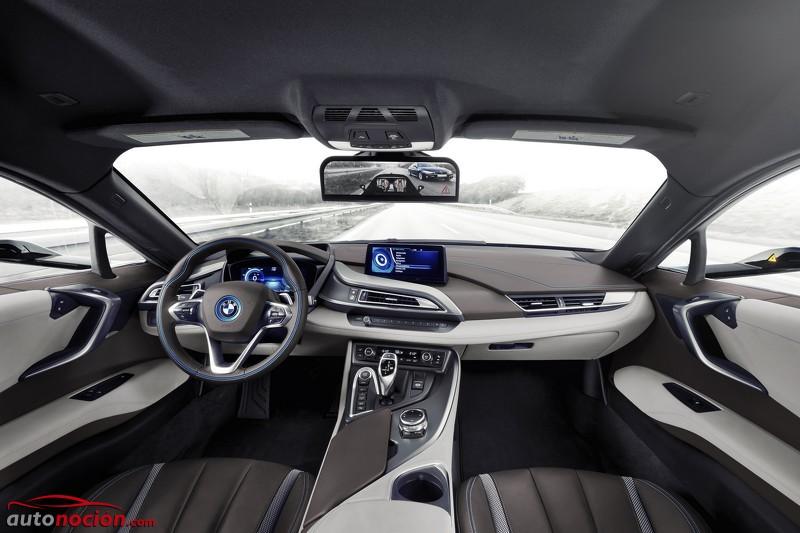 BMW i8 Mirrorless (5)