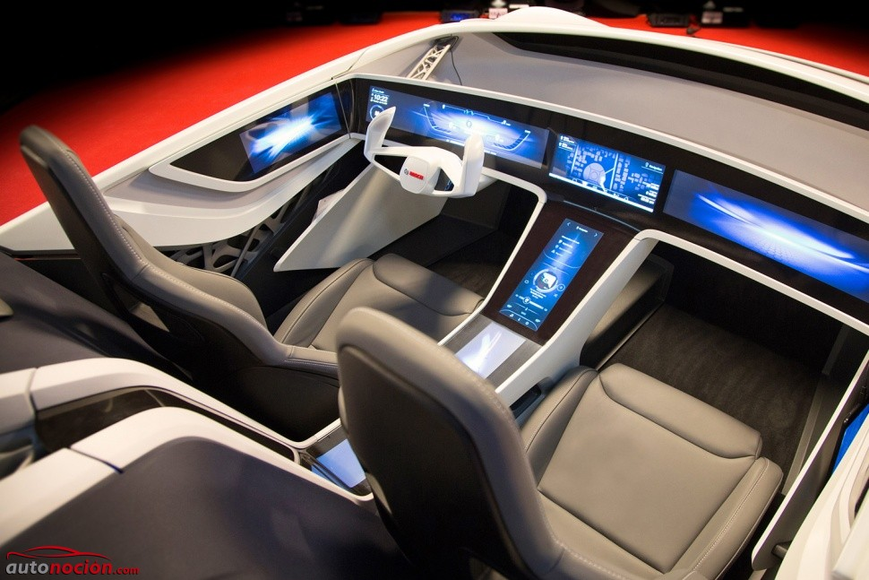 Bosch concept car (2)
