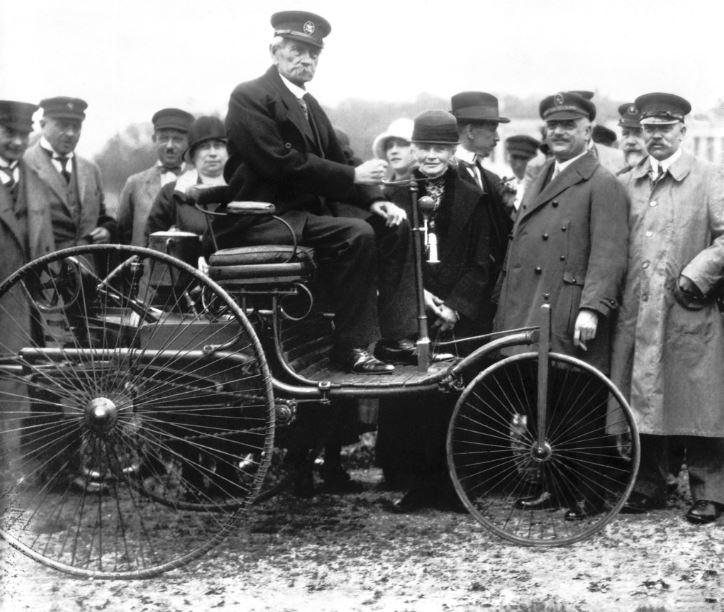 Carl Benz 1