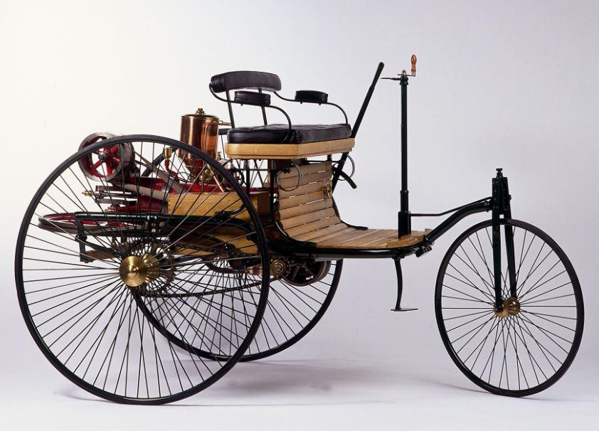 Carl Benz 2