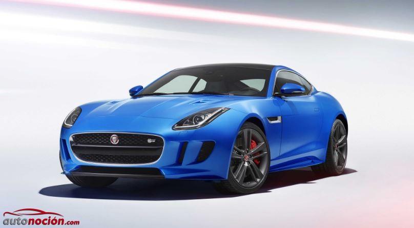 Jaguar F-Type British Design Edition: El portento británico ahora más deportivo que nunca