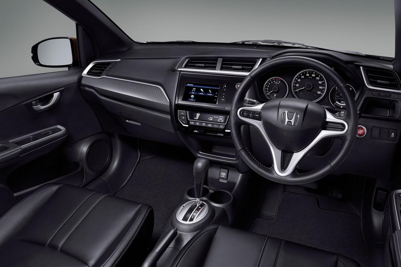 Honda-BRV6