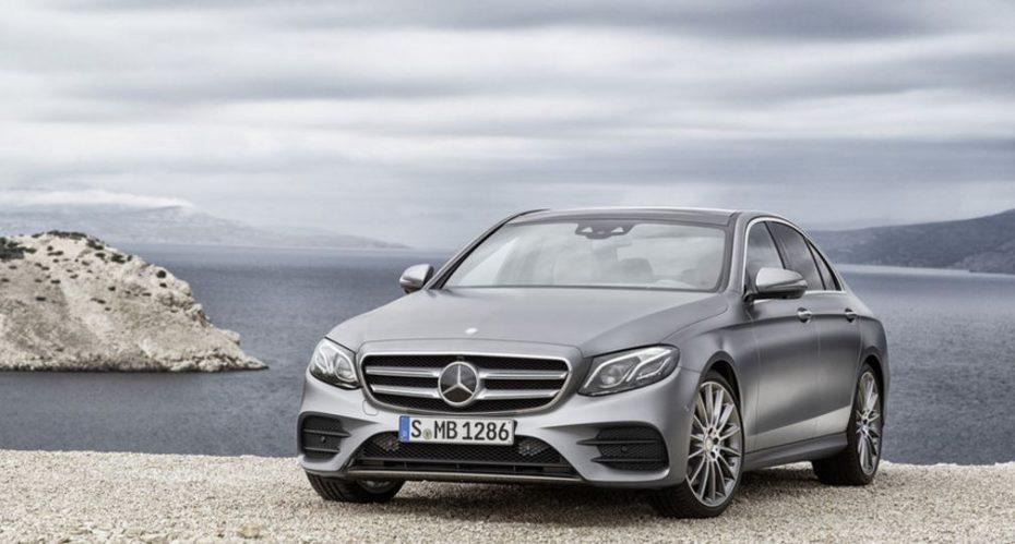 Estos fueron los 60 modelos más vendidos en Alemania durante abril