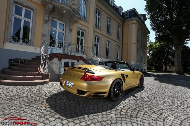 Porsche 911 Turbo Cabrio por Wimmer (7)