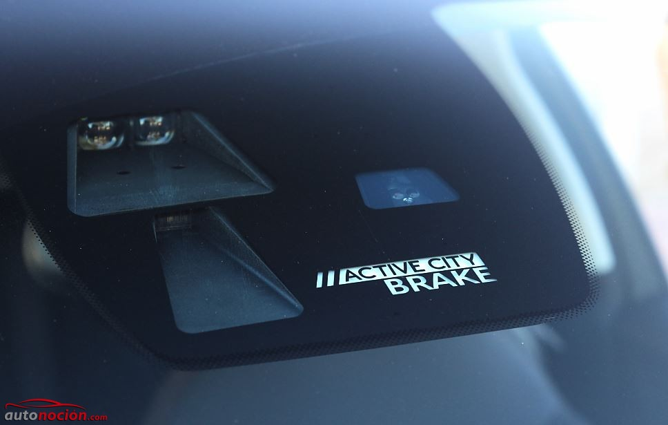 Prueba Peugeot 208 GT Line 20