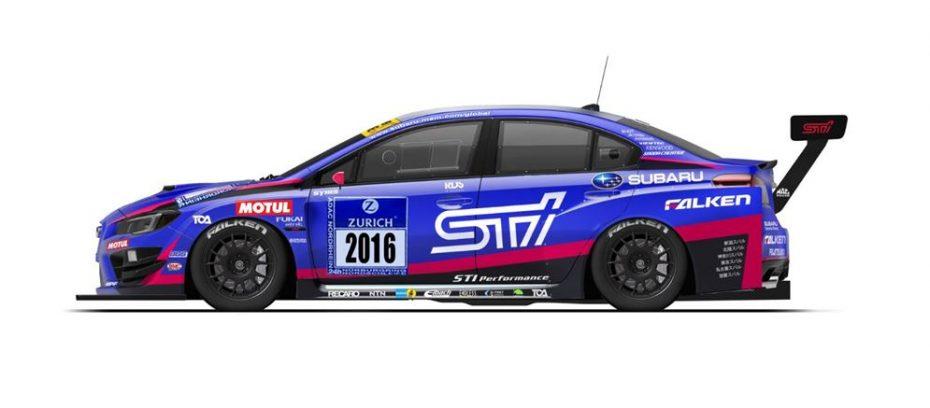 Estos son los planes deportivos de Subaru y STI para 2016 y estas son las bestias con las que quieren triunfar