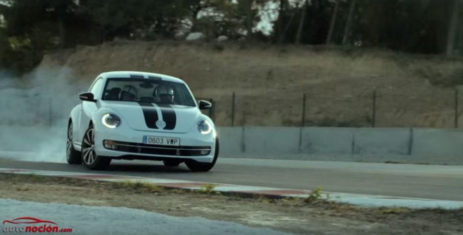 Las apariencias engañan (y mucho): Este ya no es el Volkswagen Beetle que conocías
