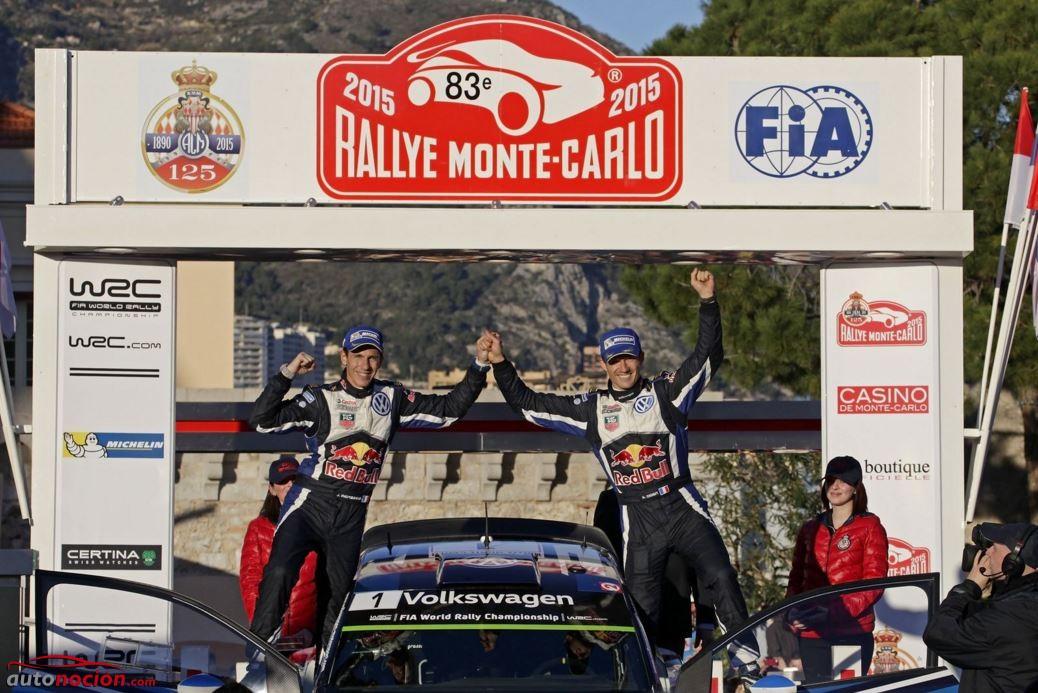 Volkswagen Polo R WRC 2016 (2)