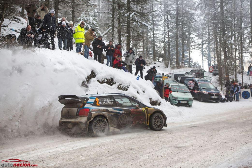 Volkswagen Polo R WRC 2016 (3)