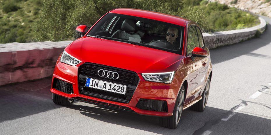 Nuevo motor 1.0 TFSI con 82 CV para el Audi A1: Aterriza la versión de acceso