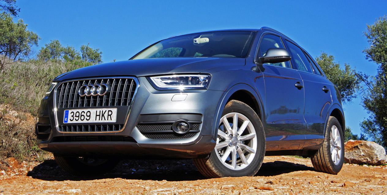 Dossier, los SUVS más vendidos en 2015 en el mercado español
