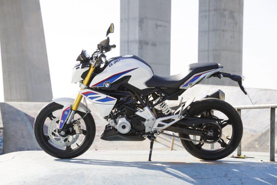 La primera BMW asequible ya está a la venta: Por menos de 5.000 €, tienes la G310R