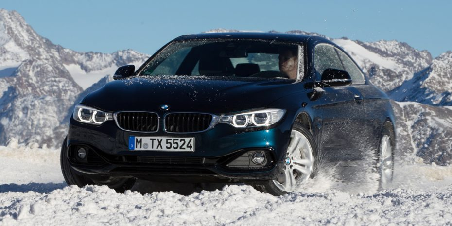 Aquí está el BMW 440i: Nada menos que 326 CV para disfrutar al volante