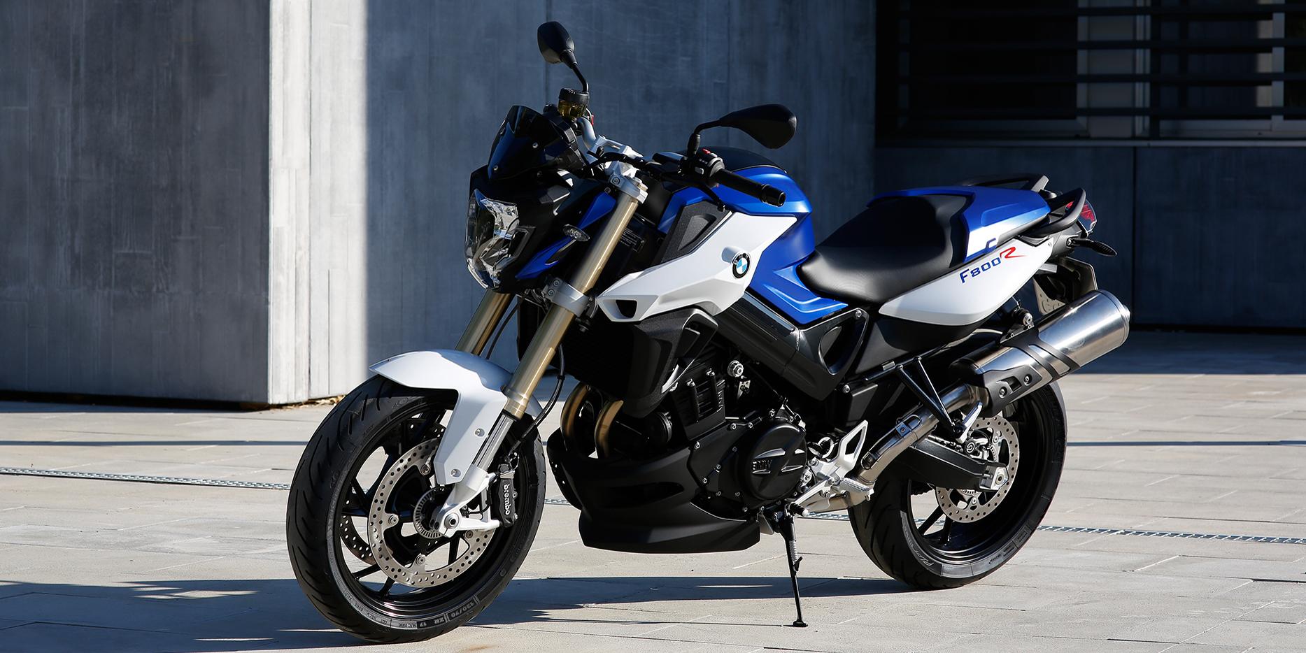 Así cerró el sector de las dos ruedas el 2015: Honda, Yamaha y Kymco en lo más alto