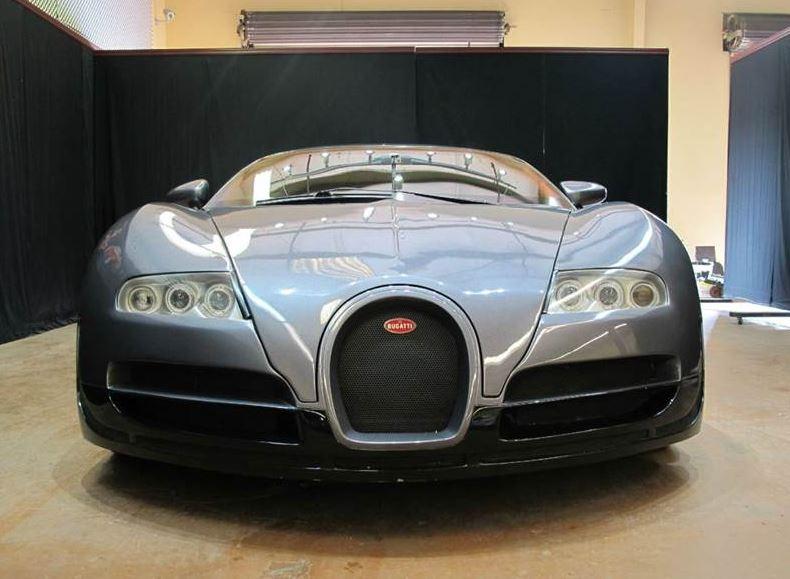 bugatti veyron replica 5