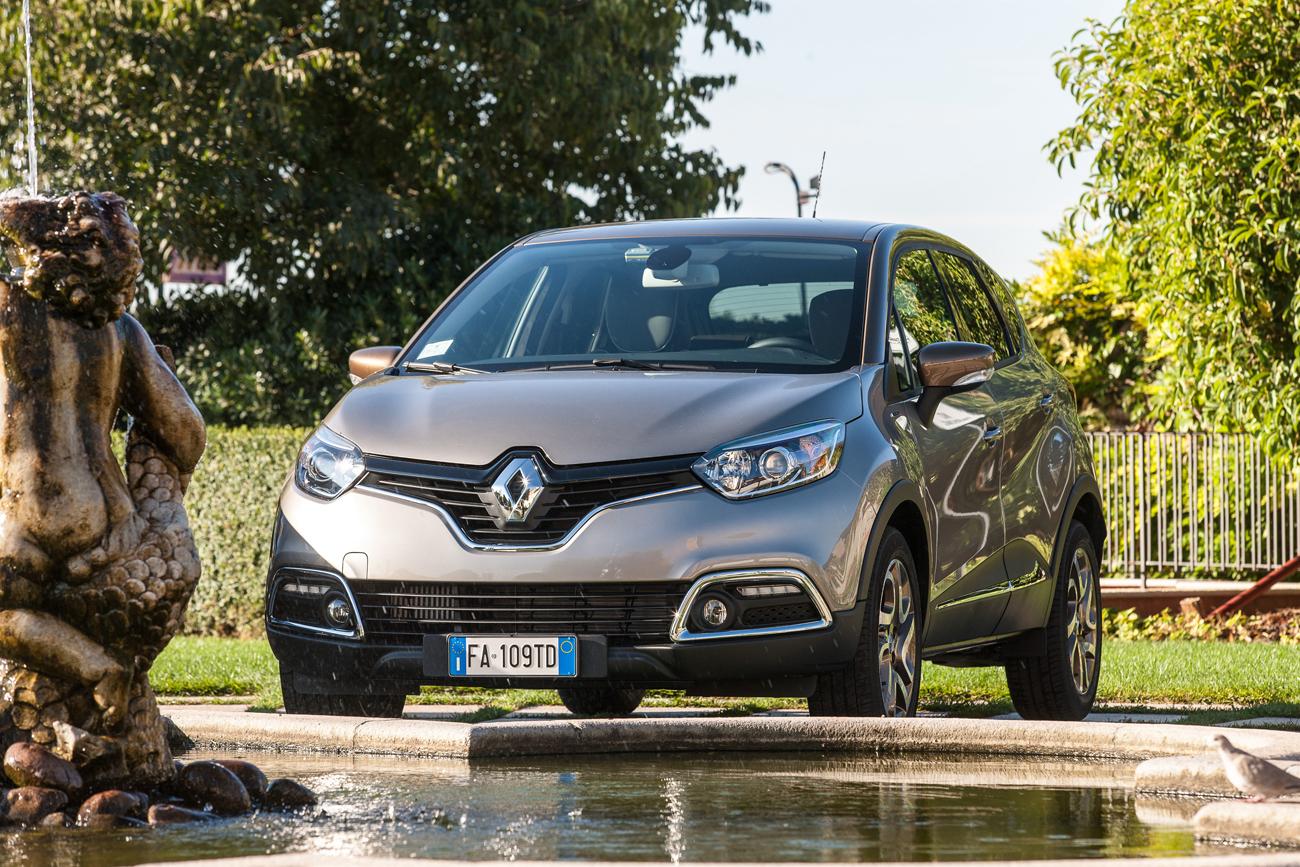 Renault llama a revisión a más de 15.000 unidades equipadas con el dCi 110 por problemas de emisiones