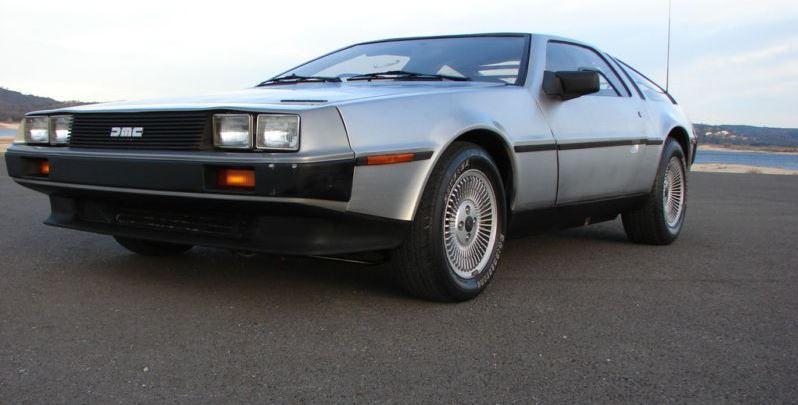 DeLorean regresará en un futuro no muy lejano, eso sí, bajo la actual normativa de emisiones