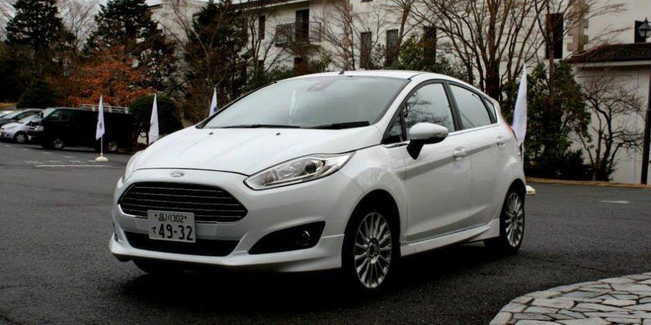 Ford abandona el mercado japonés: También se van de Indonesia al no ser rentables