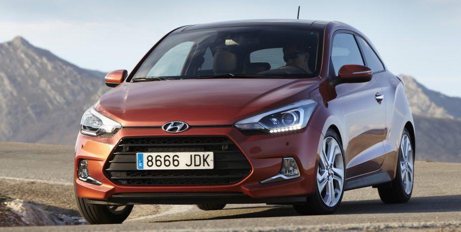 Ya a la venta la nueva gama Hyundai i20: Estrena motor 1.0 TGDI con 100 y 120 CV