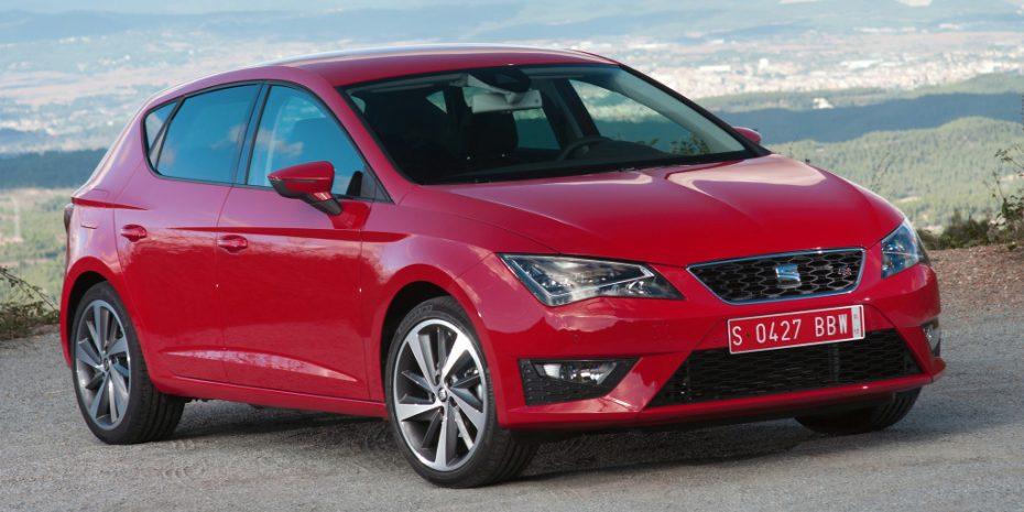 El SEAT León estrena acabado FR Advanced: Mucho equipamiento de serie
