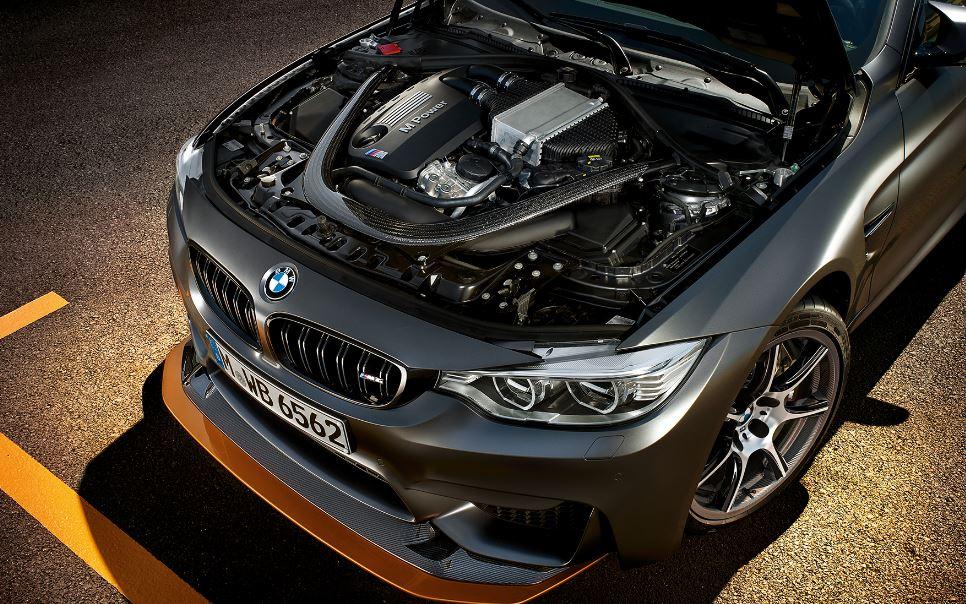 El exclusivo sistema de inyección de agua del BMW M4 GTS llegará a otros fabricantes en 2019
