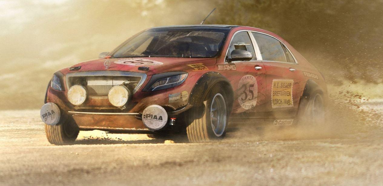 ¿Modelos actuales disfrazados de coches de rally del pasado?: Sí, y algunos no están nada mal…