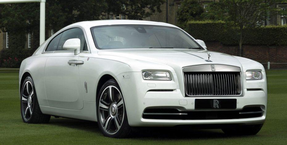 Rolls Royce cerró el 2015 con excelentes ventas: Hay más ricos, especialmente en Asia