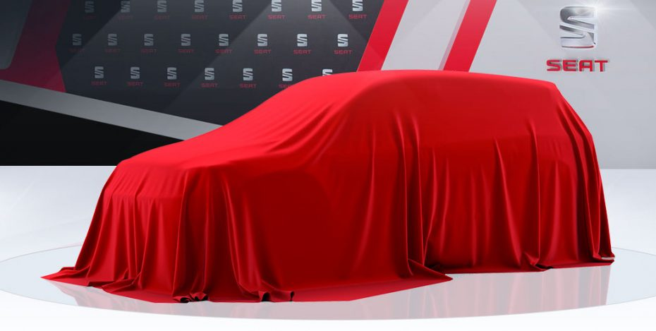 Primer teaser oficial del crossover de SEAT: Lo veremos en Ginebra