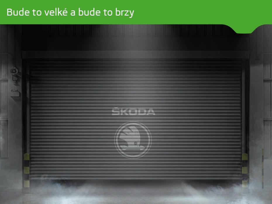 ¿Qué prepara Skoda para Ginebra? Podría ser el nuevo SUV