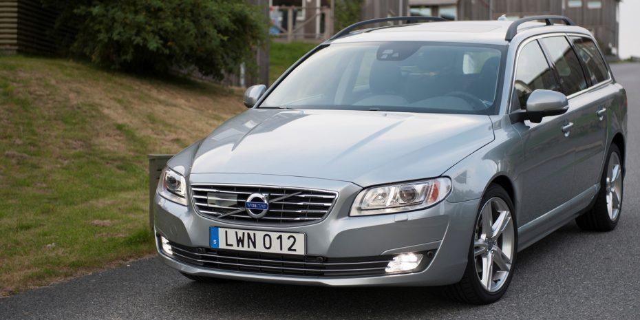 Ventas 2015, Suecia: Récord de matriculaciones, con Volvo imparable