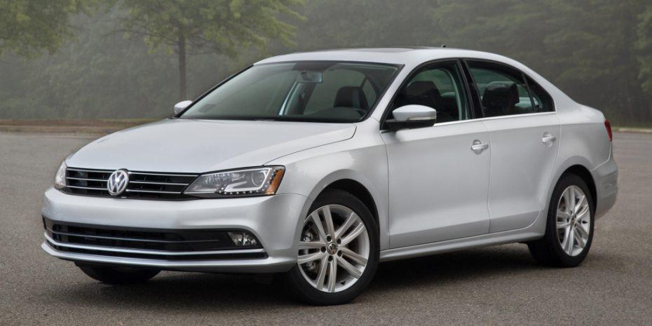 Estados Unidos demanda a Volkswagen por el escándalo de las emisiones: Lo hacen por vía civil