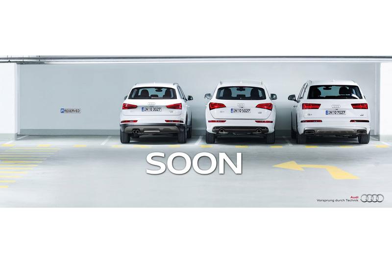 El nuevo Audi Q2 se presentará en Ginebra: A la venta en verano
