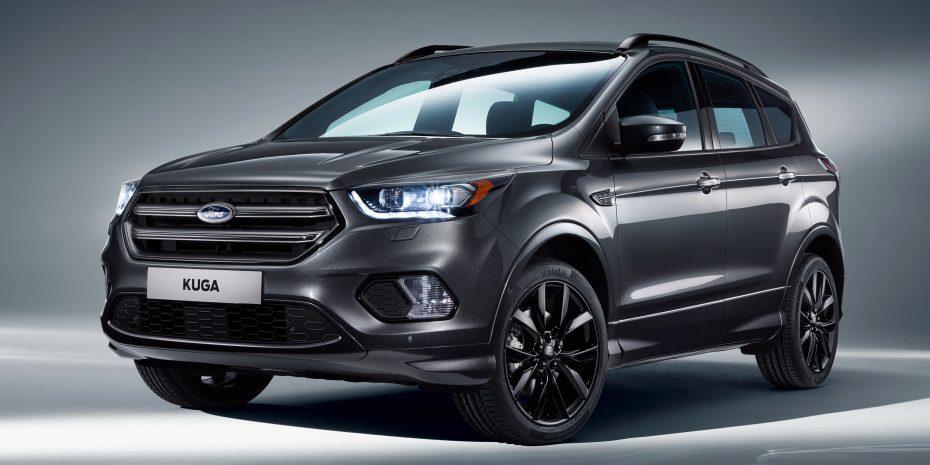 El nuevo Ford Kuga ya tiene precios para Alemania: Llegará aquí en enero